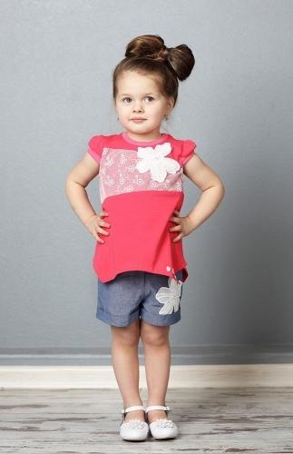 Летний гардероб для девочек: покупаем выгодно