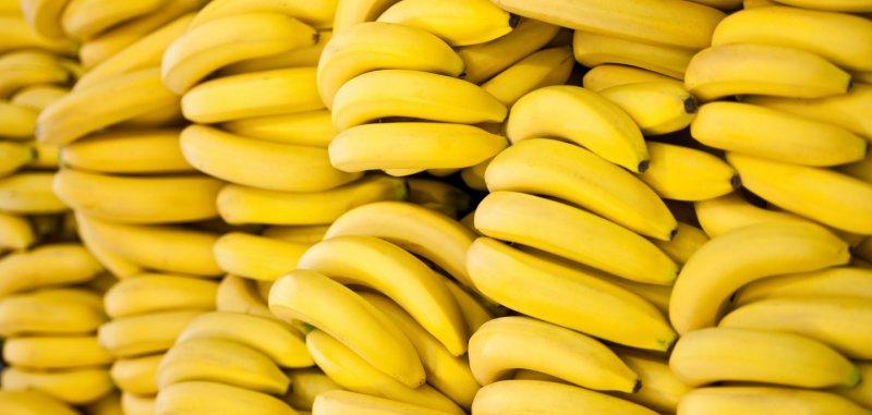 Стало известно от каких недугов спасают бананы