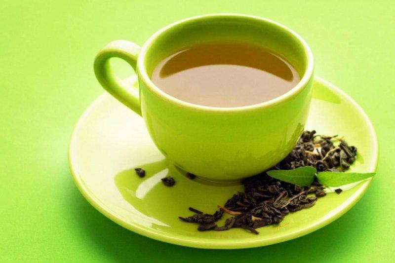 Медики рассказали о неизвестных свойствах зелёного чая
