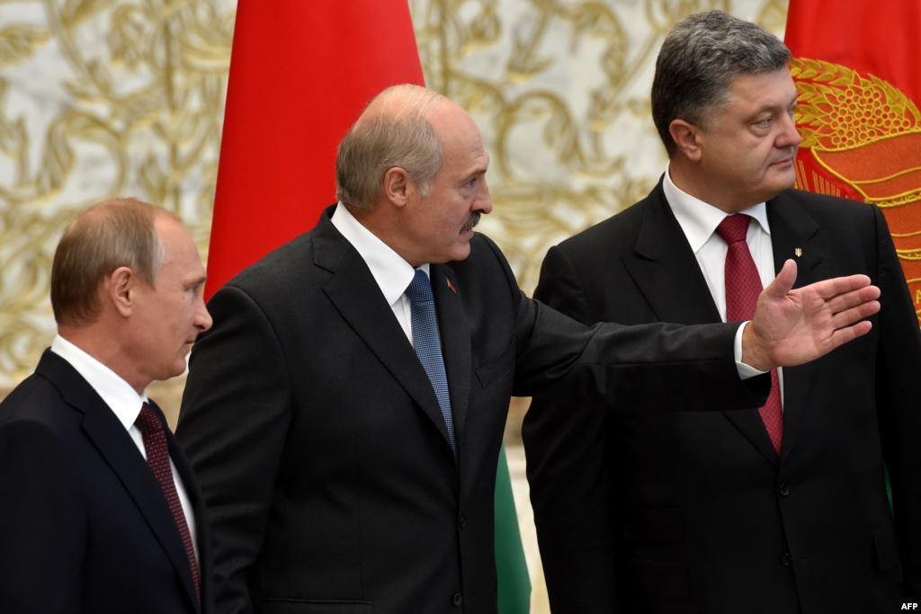 Что Украине делать с Беларусью-2: два ключевых вызова в отношениях Киева и Минска