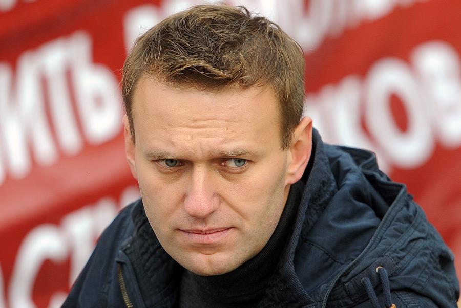 Навальный в случае избрания президентом России распустит Госдуму