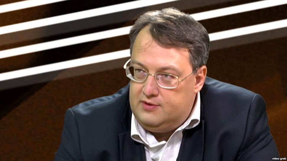 """В """"министерстве пропаганды ДНР» работают в десятки раз больше сотрудников, чем у Стеця, — Геращенко"""