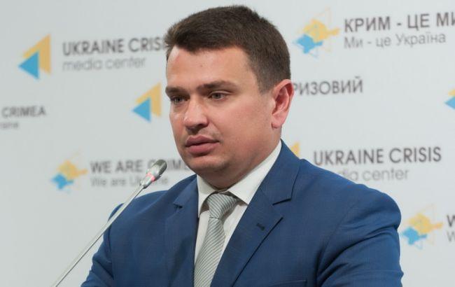 Сытник назвал главный источник политической коррупции в Украине