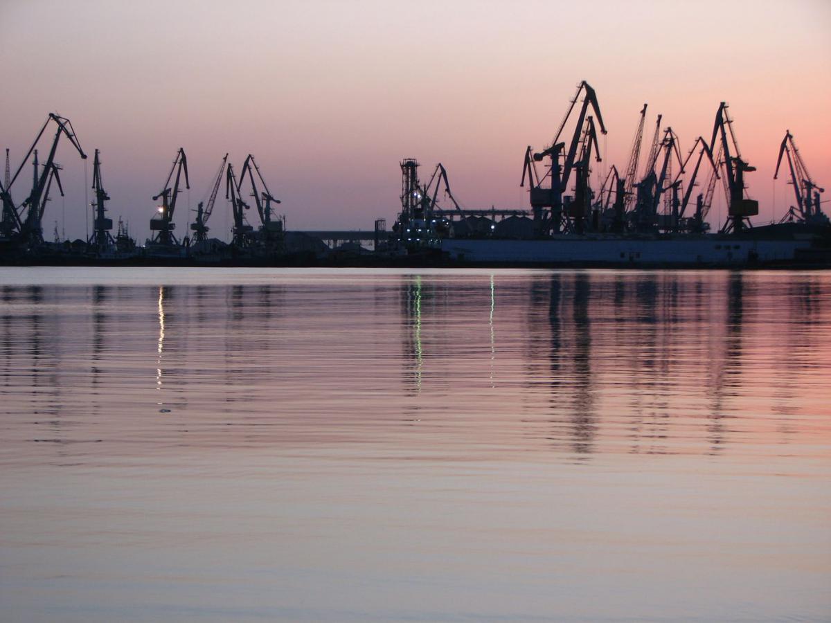 В Украине поменяют схему таможенного оформления морских грузов