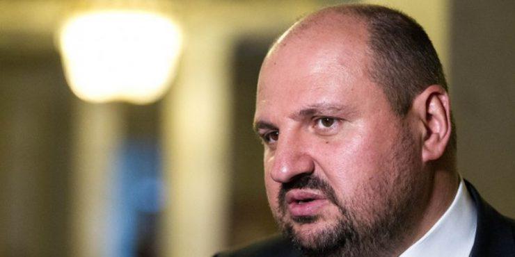 Рада лишила иммунитета депутата Розенблата