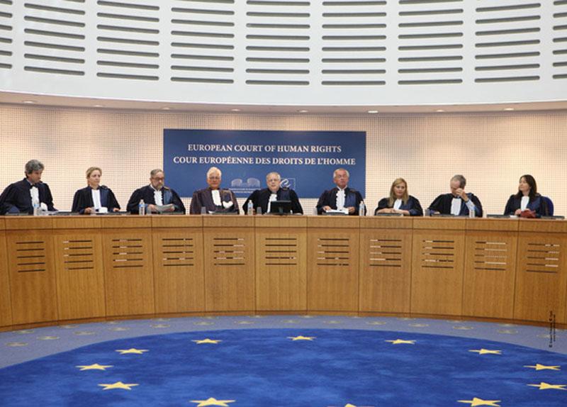 Украина выиграла в ЕСПЧ первое дело, связанное с потерей контроля над Луганском