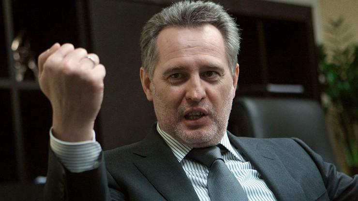 В НАБУ расследуют закупки газа ОПЗ у Фирташа