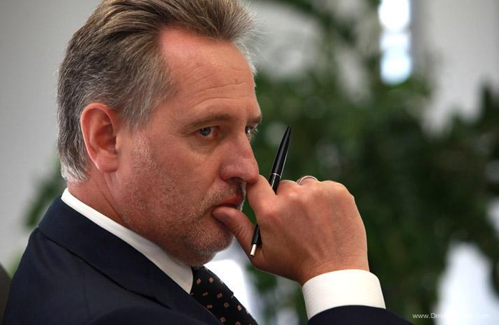 В США подали новый иск против Фирташа по делу о взятках