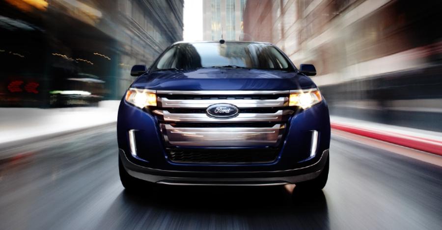 Ford отзывает более 100 тысяч автомобилей