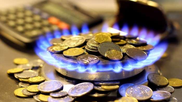 Резко выросла задолженность украинцев за газ