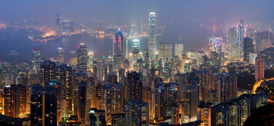 Одна страна, две системы. 20 лет воссоединения Гонконга с Китаем