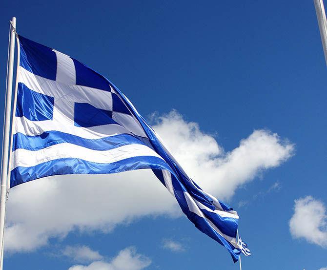 Доходы Германии откризиса вГреции составили 1,34млрдевро