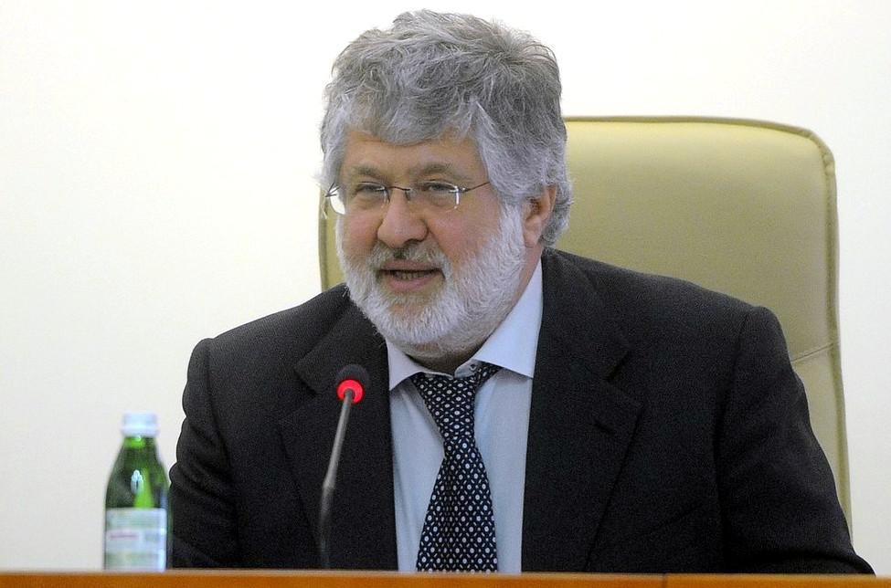 Коломойский отрицает тайную встречу с Луценко в Женеве