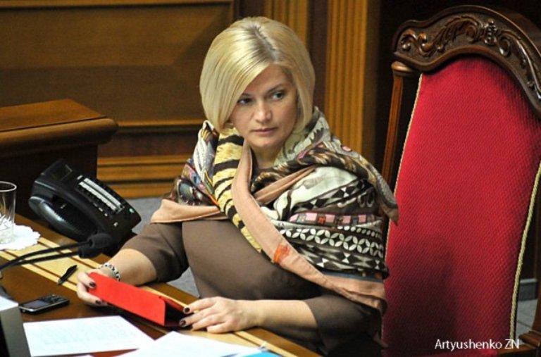 Закон ореинтеграции Донбасса может попасть вСНБО уже наследующей неделе