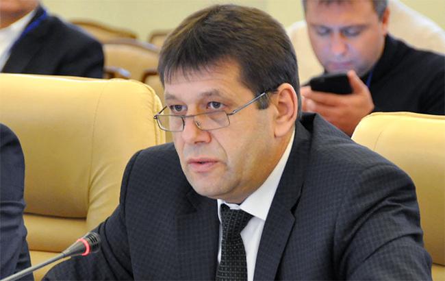 Кистион: Запасы угля в Украине превышают прошлогодние вдвое