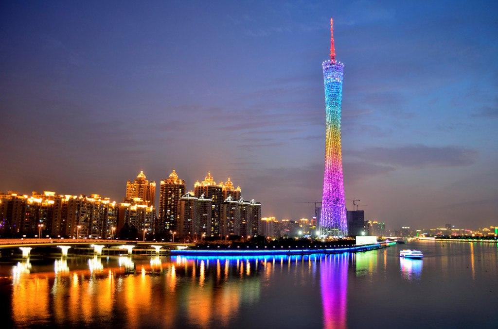 Китай: столетие национального унижения и вертикальный индустриальный взлет национальной экономики