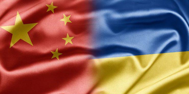Китайская компания планирует построить электростанцию в Николаевской области