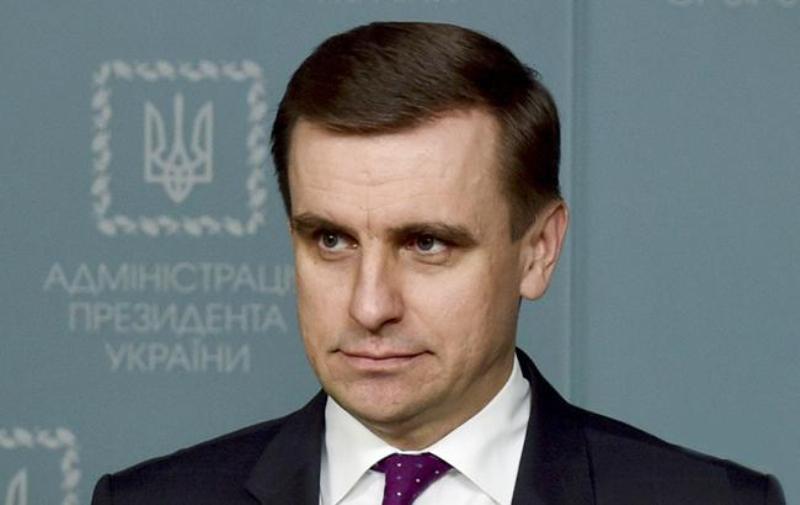 Украина сказала  Брюсселю свидетельства  обхода Россией европейских санкций