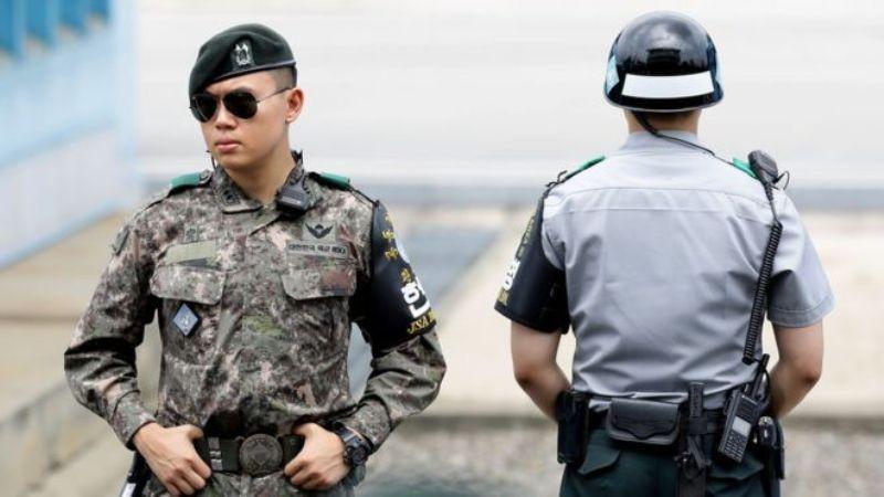 Южная Корея предложила КНДР провести военные переговоры