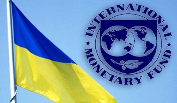 Bloomberg: МВФ отложил выделение Украине очередного транша помощи