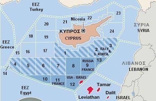 Почему не удается найти решение проблемы Северного Кипра?