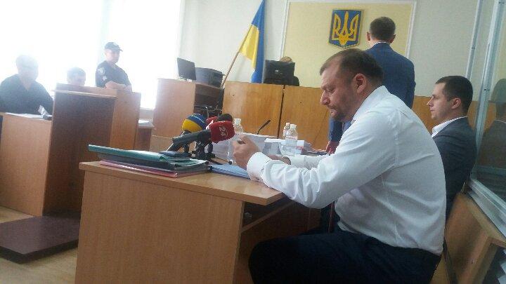 Михаил Добкин назвал главное преступление Виктора Януковича
