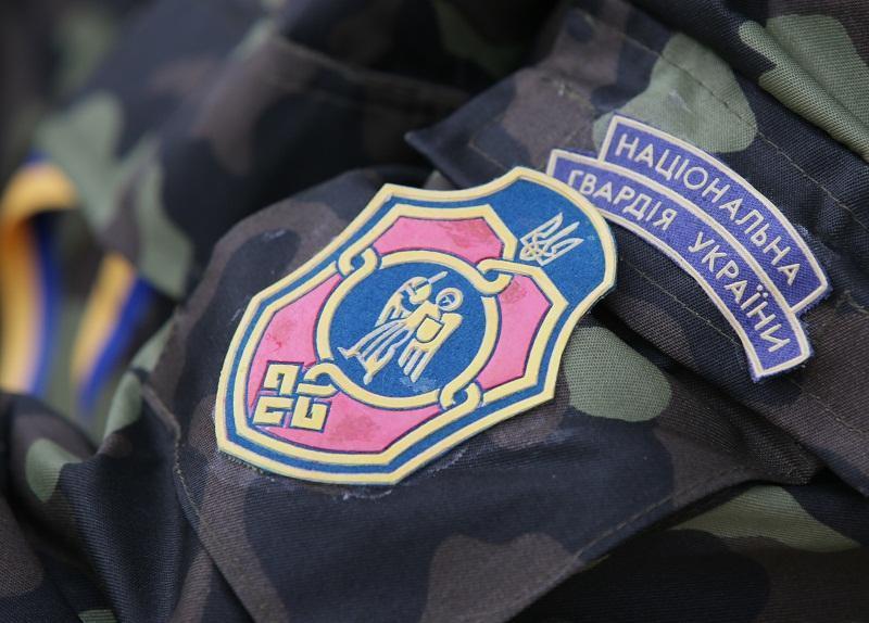 Порошенко подписал указ про призыв в Нацгвардию