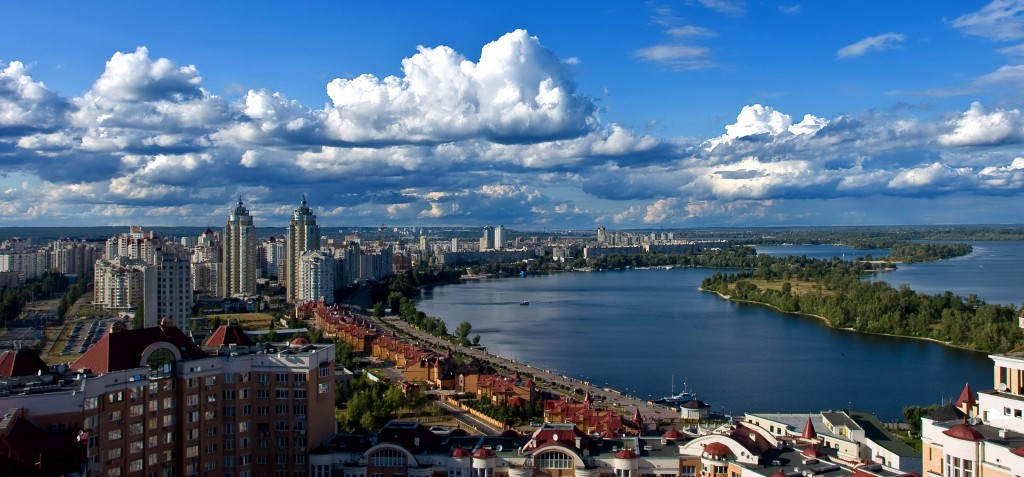Украина заняла 64-е место по уровню жизни среди 128 стран мира