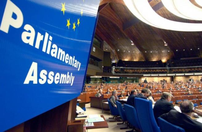В ПАСЕ официально запустили процедуру импичмента Аграмунта