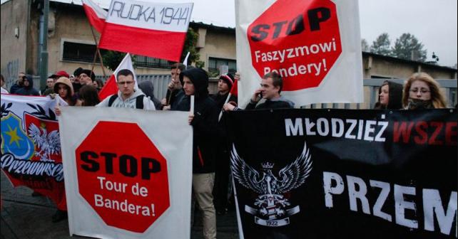 Кремлёвские радикалы в Европе