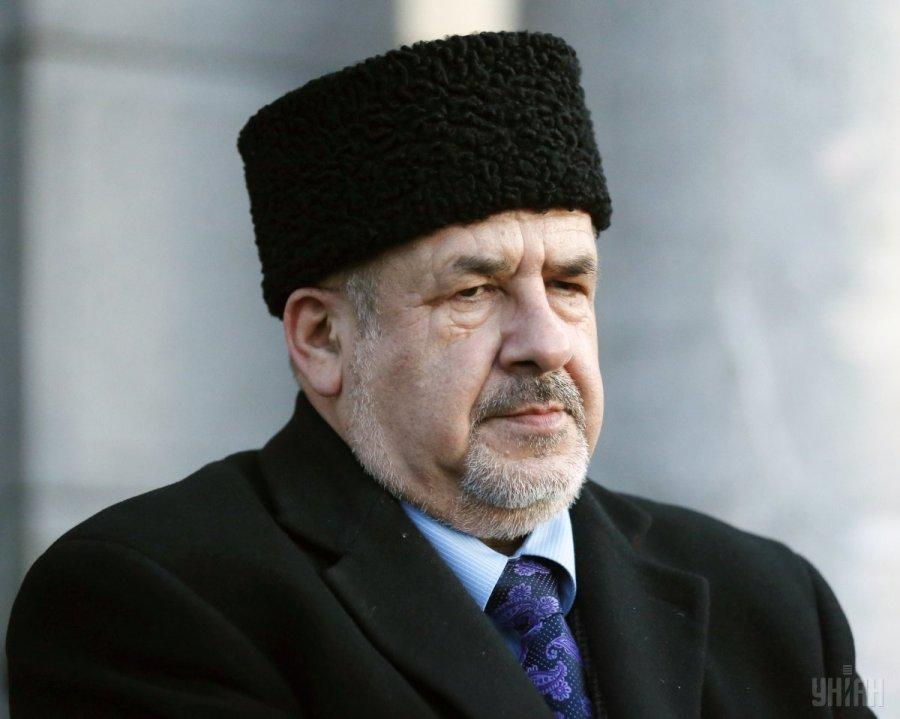РФ уже заселила в аннексированный Крым 200-250 тысяч россиян, — Чубаров