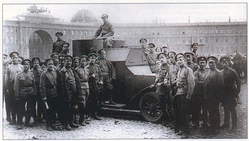 Чем важны уроки 1917 года для Украины