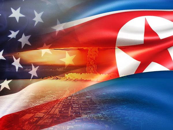Трамп: Стратегическое терпение в отношении КНДР закончилось