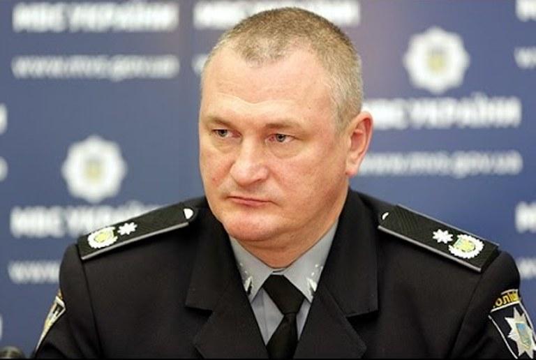 Нацполиция планирует создать воздушные и водные подразделения, — Князев
