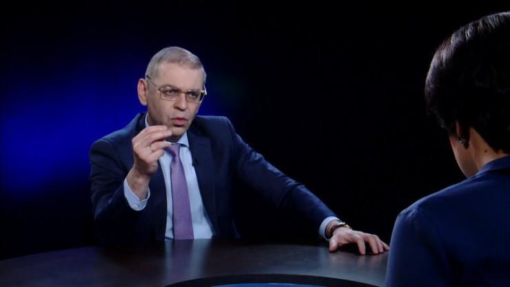 СНБО отложил рассмотрение законопроекта о деоккупации ОРДЛО, — Пашинский