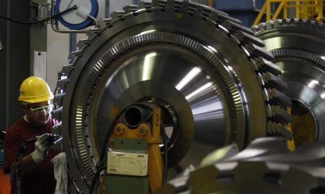 Siemens обвинил россиян в введении в заблуждение о поставке турбин в Крым