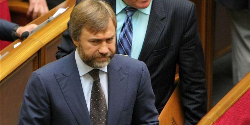 Луценко обещает еще одно представление на Новинского