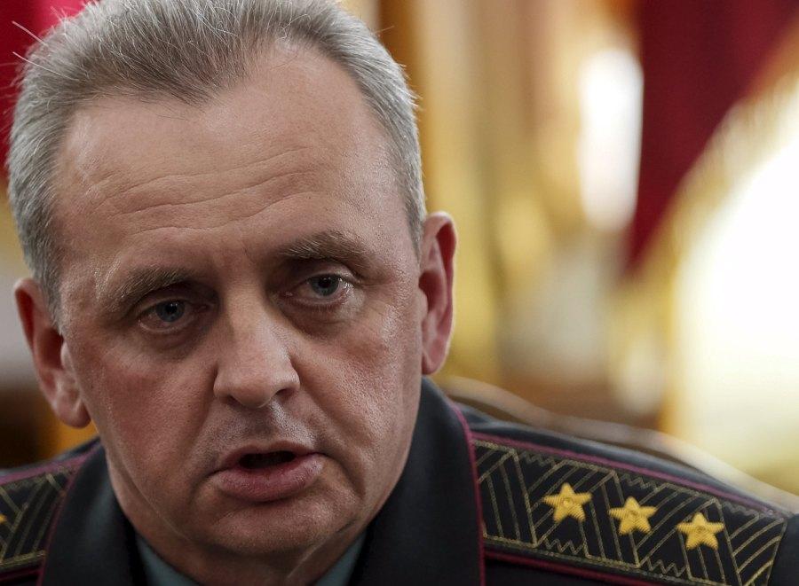 Россия стянула к границе с Украиной 3 мотострелковых дивизии, — Генштаб
