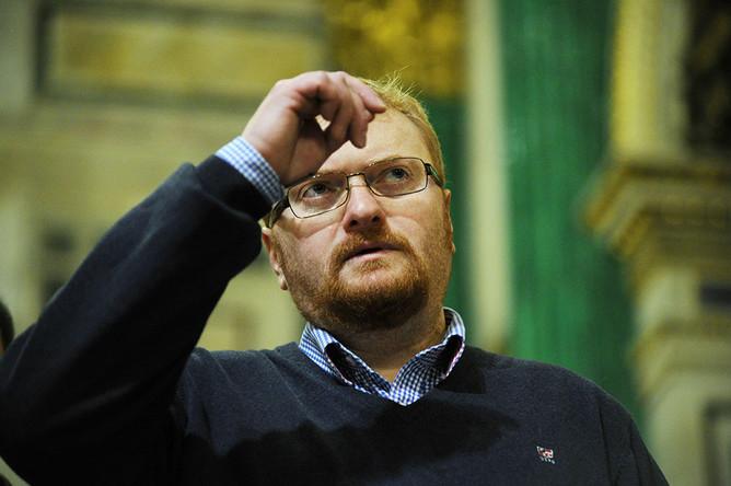 Депутат Госдумы РФ призвал отлучить Меркель от церкви