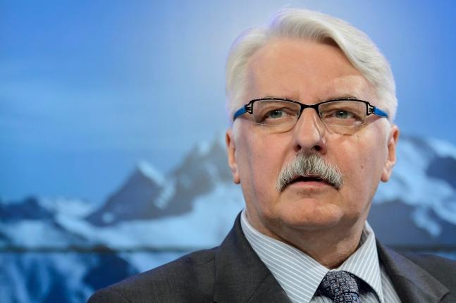 С Бандерой Украина не войдет в Европу, — глава МИД Польши