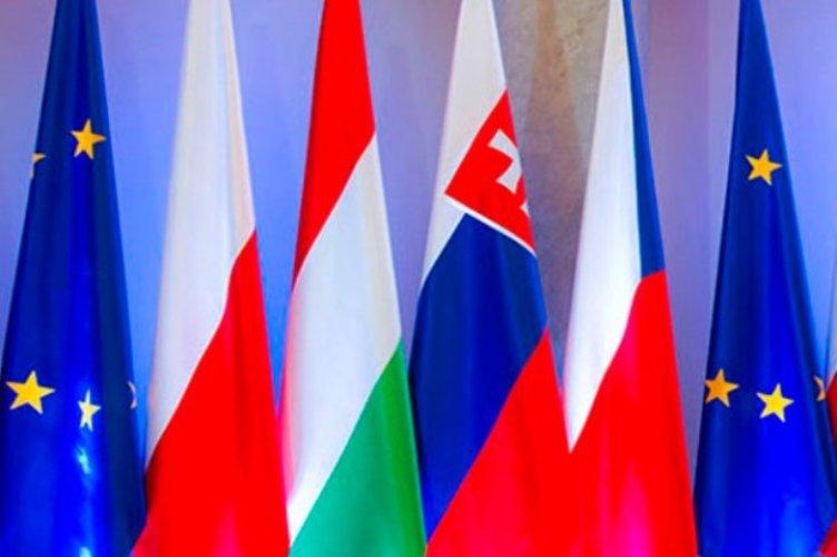 Еврокомиссия предложила Вышеградской группе отдельную встречу