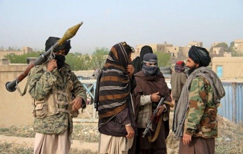 Нападение «Талибана» на афганскую базу: более 100 погибших с обеих сторон