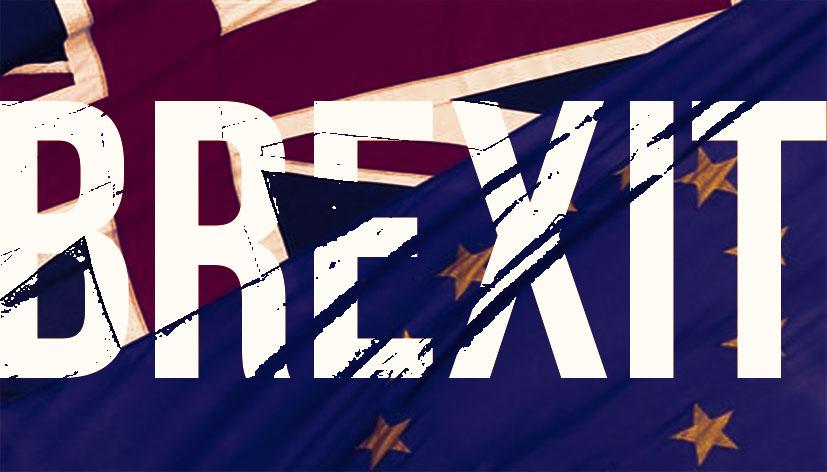Правительство Великобритании обнародовало законопроект о выходе страны из ЕС