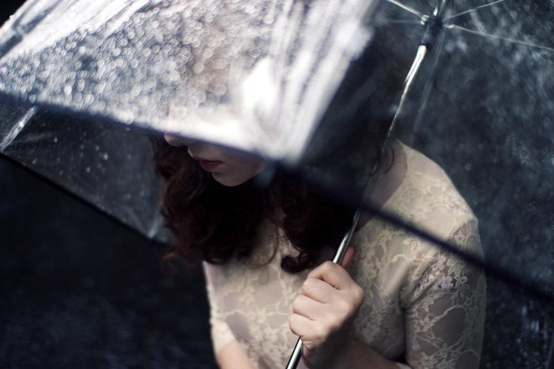 На среду дожди прогнозируют почти по всей Украине
