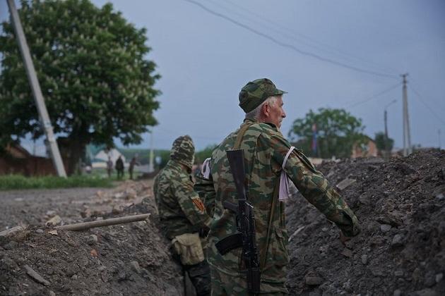 Новые данные о французском журналисте, который дал показания на украинского военного