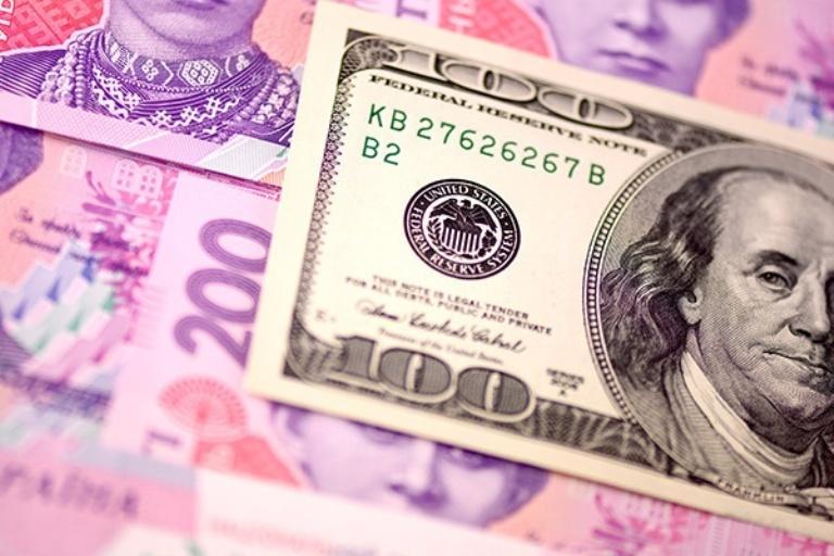 Украина два месяца подряд имеет позитивное платежное сальдо