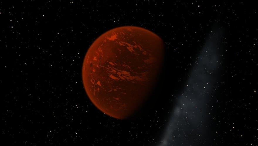 Ученые назвали количество субзвезд в Млечном Пути