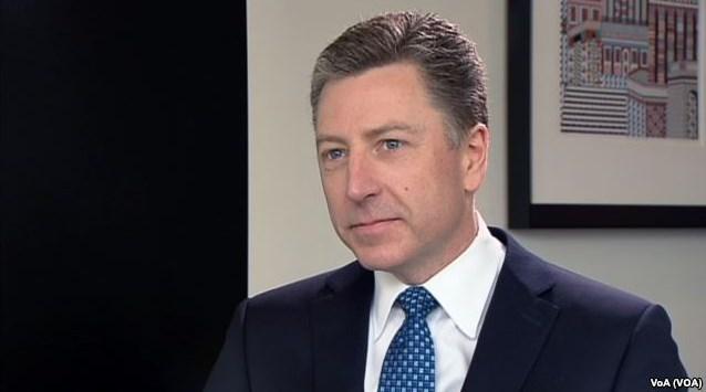 Березовец рассказал, что значит для Украины назначение Волкера спецпредставителем от США