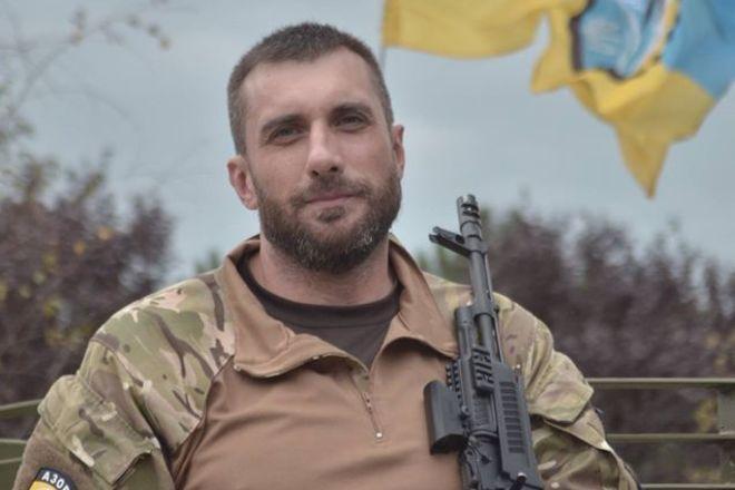 Петренко прокомментировал свой выход из БПП