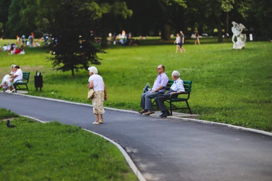 Пенсионная реформа: всех украинцев младше 35 лет обяжут копить на пенсию